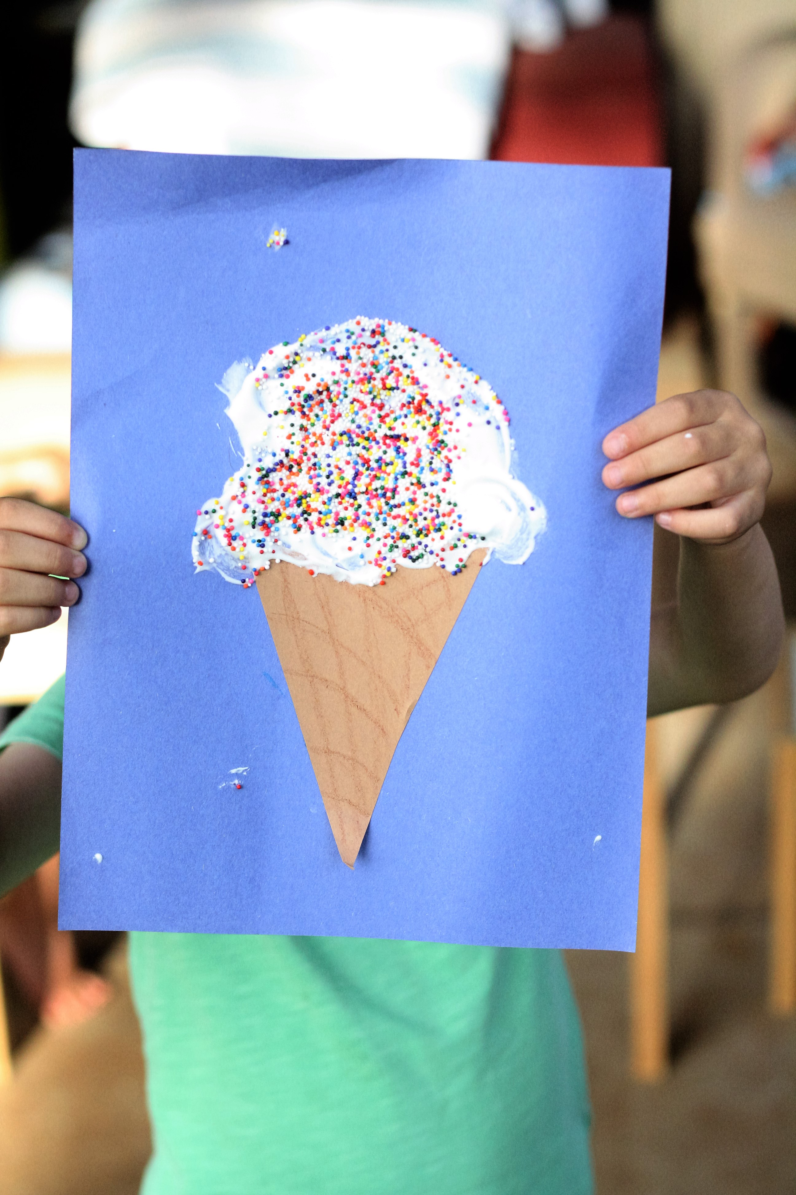 Scream For Ice Cream Metrofamily Magazine