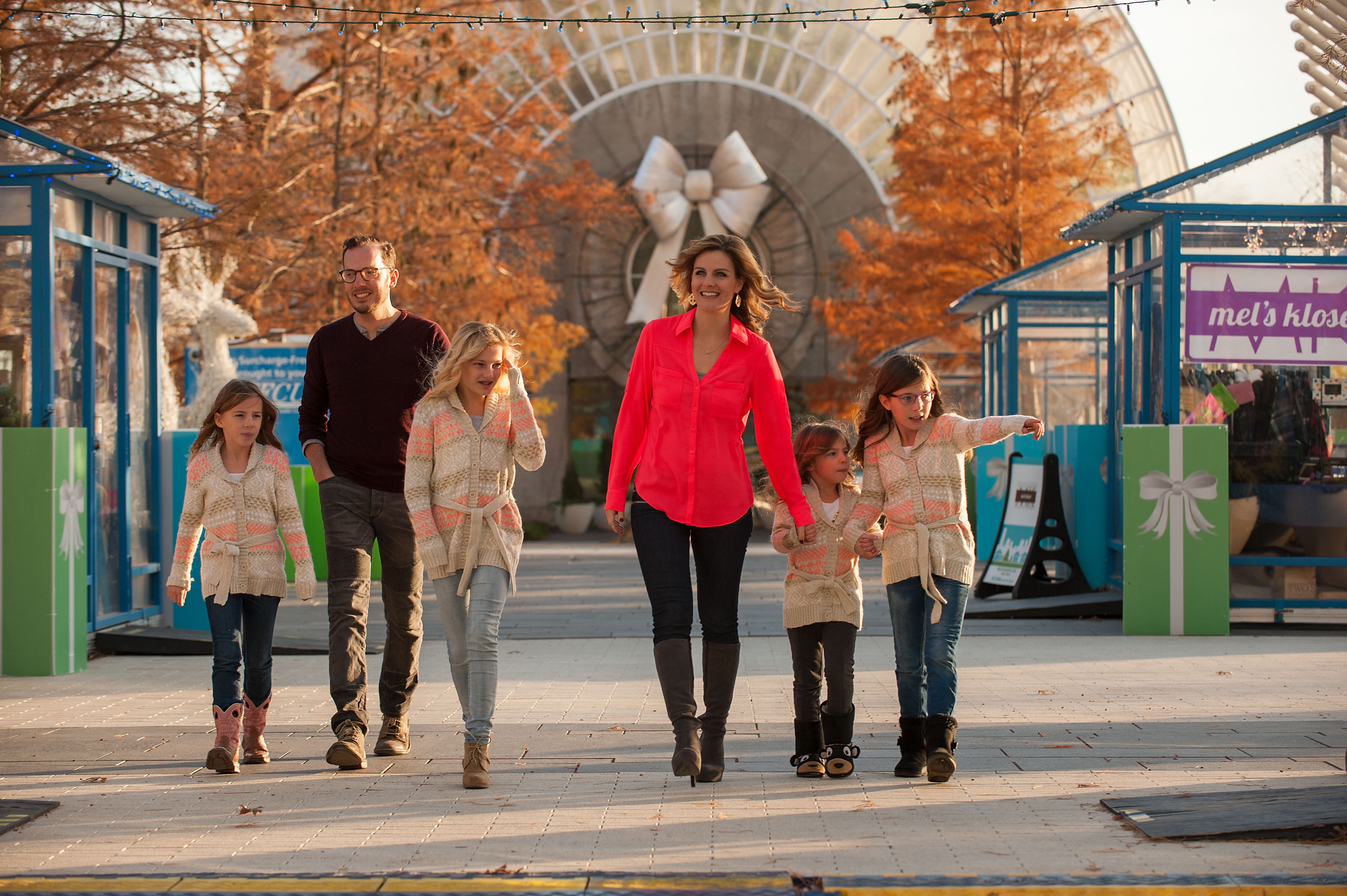 A Day in the Life: Ali Meyer - MetroFamily Magazine