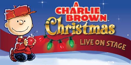 A Charlie Brown Christmas Live On Stage.A Charlie Brown Christmas Live On Stage Metrofamily