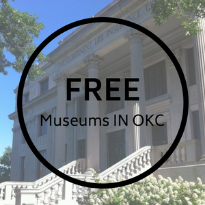 Free Kids Activities and Events in the OKC Metro