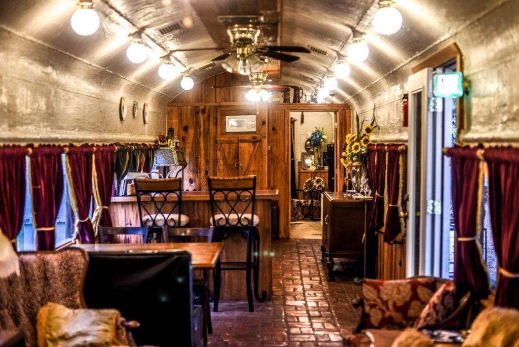 Unique Accommodations in Oklahoma - MetroFamily Magazine