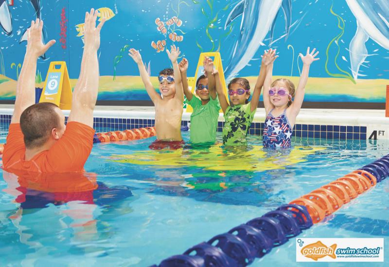 Splash Pads, Pools & Lakes in the OKC Metro - MetroFamily