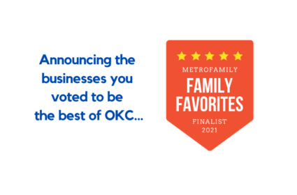 best of okc, reader recommended