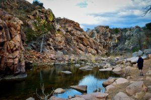 things to do in lawton, hiking