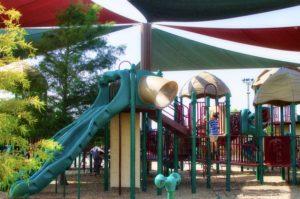elmer thomas park, lawton