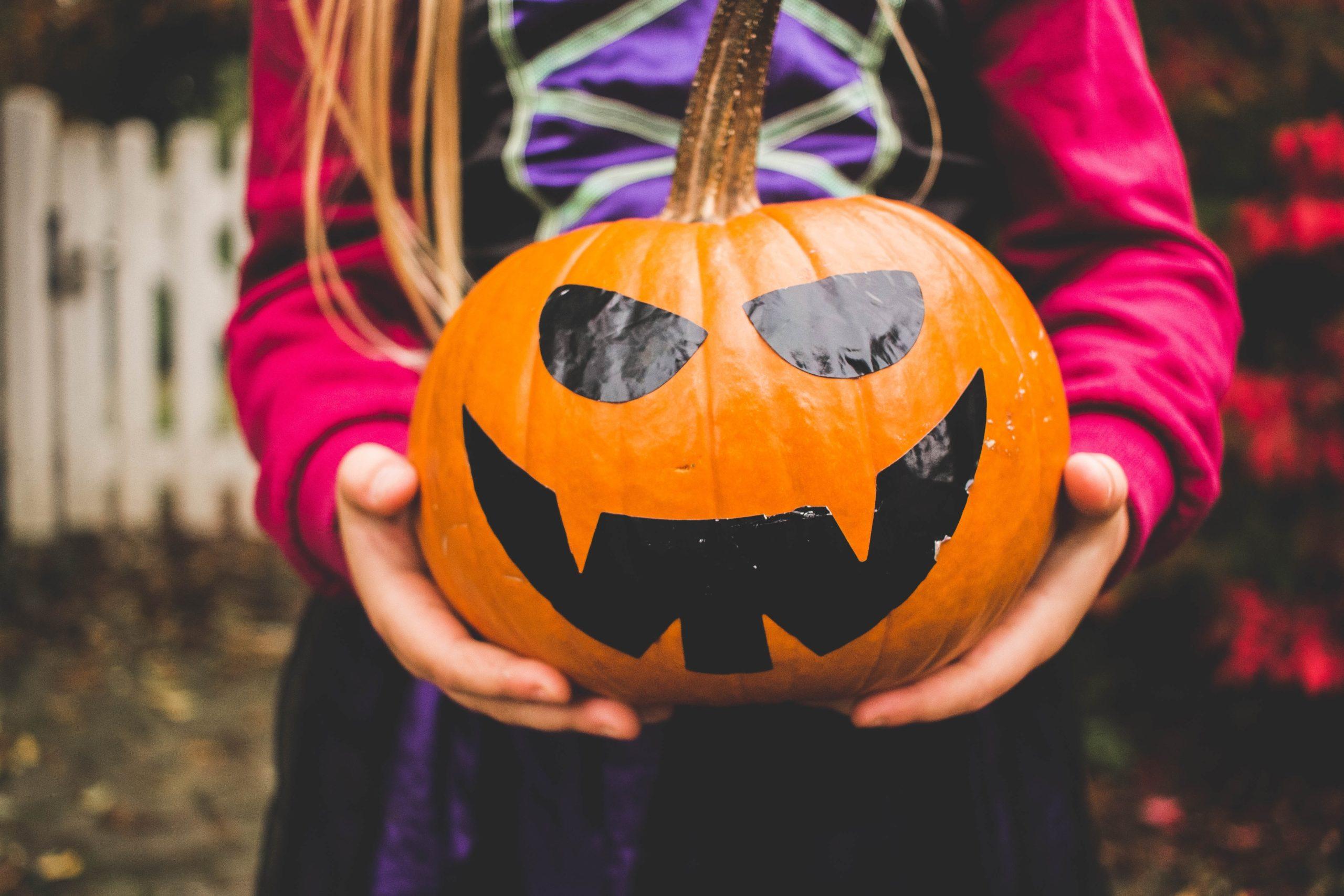 Okc Halloween Parade 2020 Trick or Treating in OKC   MetroFamily Magazine