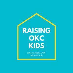 raising okc kids, metrofamily video series