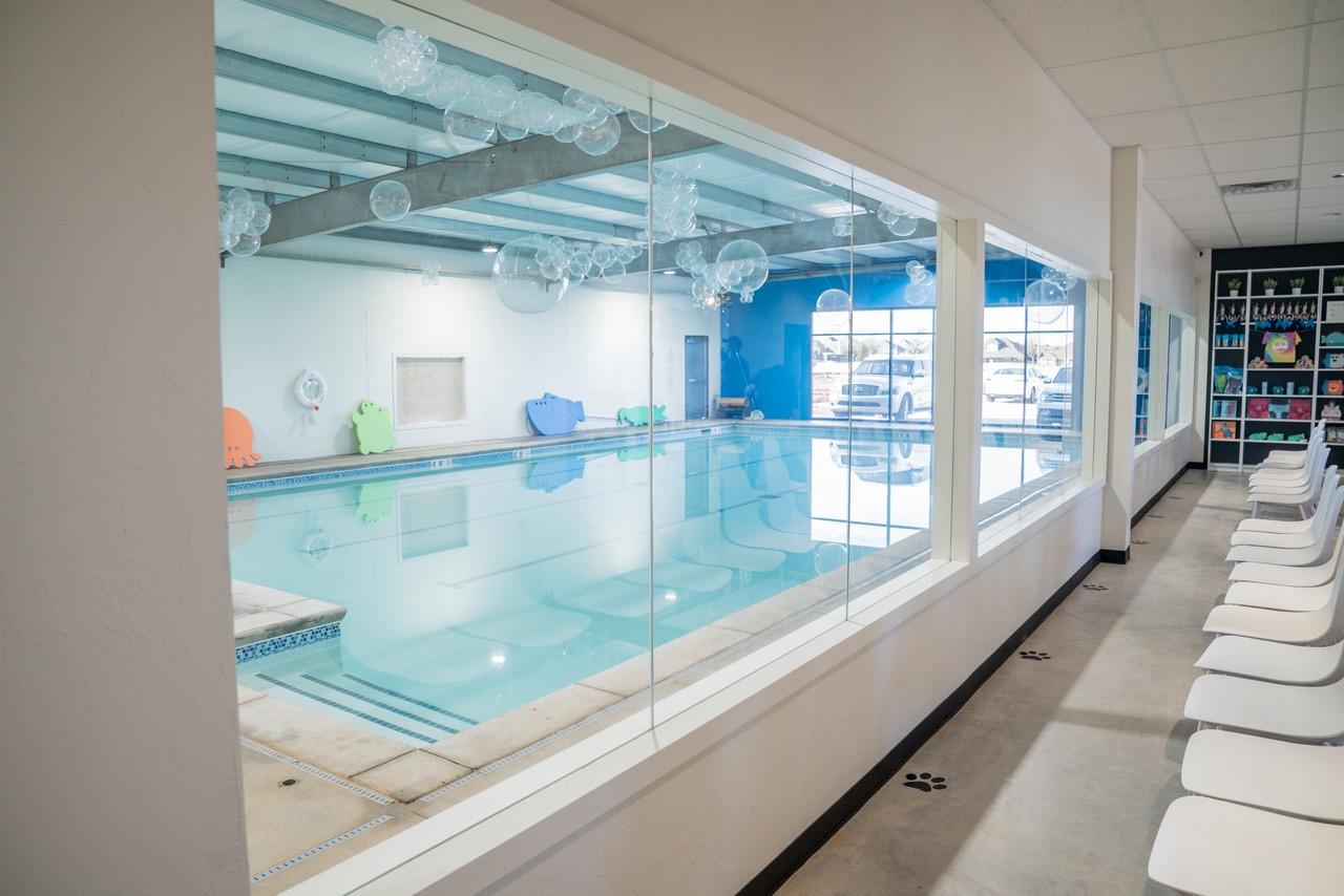swim lessons, Oklahoma Swim Academy